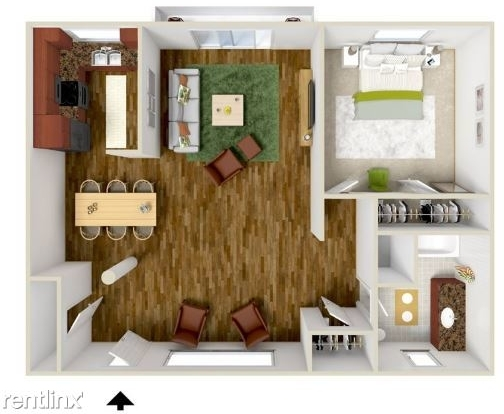 1 Bedroom, Sherman Oaks Rental in Los Angeles, CA for $2,230 - Photo 1