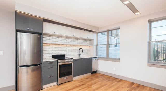 4 Bedrooms, East Williamsburg Rental in NYC for $4,395 - Photo 1