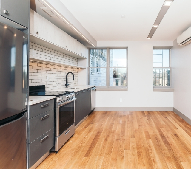 4 Bedrooms, East Williamsburg Rental in NYC for $4,395 - Photo 2