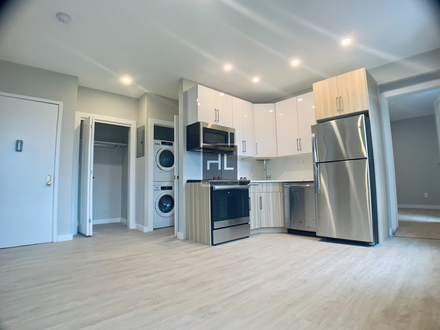 3 Bedrooms, Bedford-Stuyvesant Rental in NYC for $2,961 - Photo 1