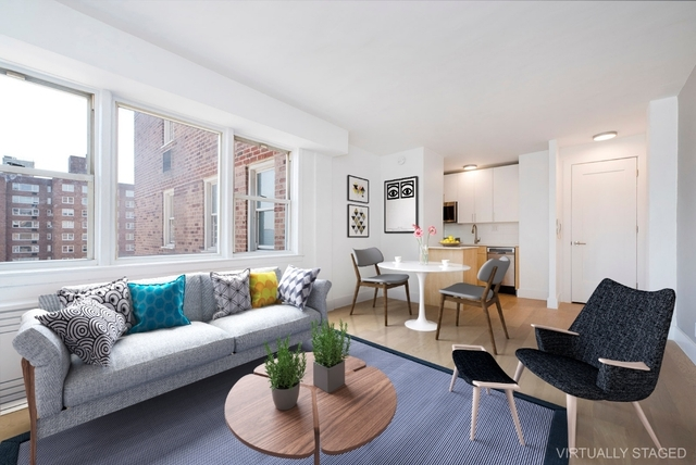 Studio, Central Harlem Rental in NYC for $1,840 - Photo 1