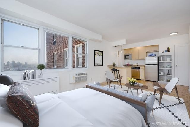 Studio, Central Harlem Rental in NYC for $1,590 - Photo 1