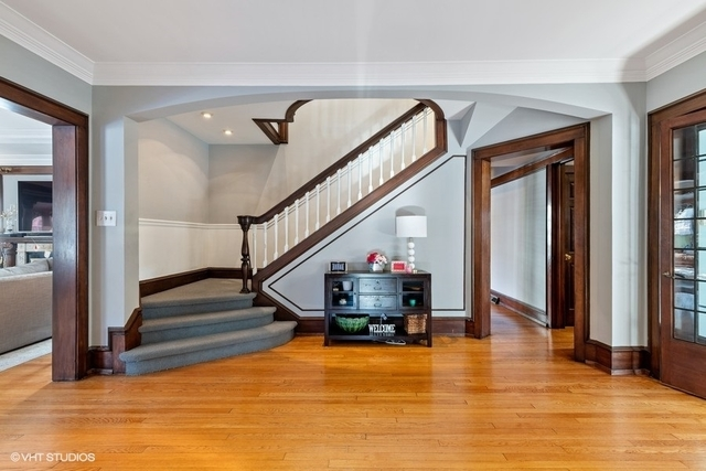 6 Bedrooms, Oak Park Rental in Chicago, IL for $4,900 - Photo 2