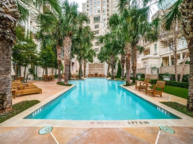 1 Bedroom, Uptown Rental in Dallas for $6,500 - Photo 1