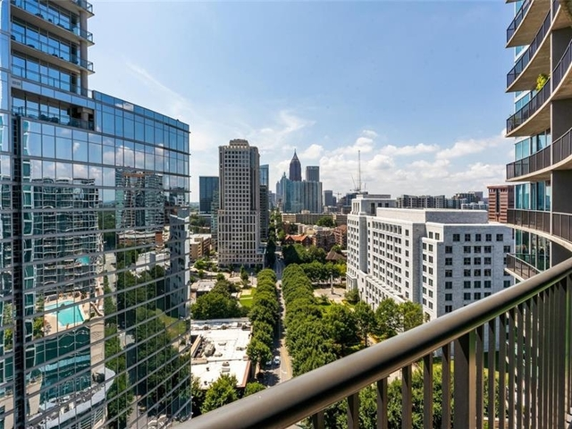 1 Bedroom, Midtown Rental in Atlanta, GA for $2,200 - Photo 1
