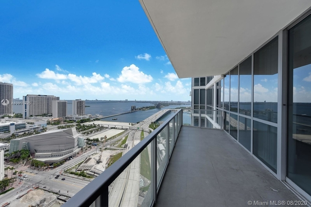 2 Bedrooms, Park West Rental in Miami, FL for $4,800 - Photo 1