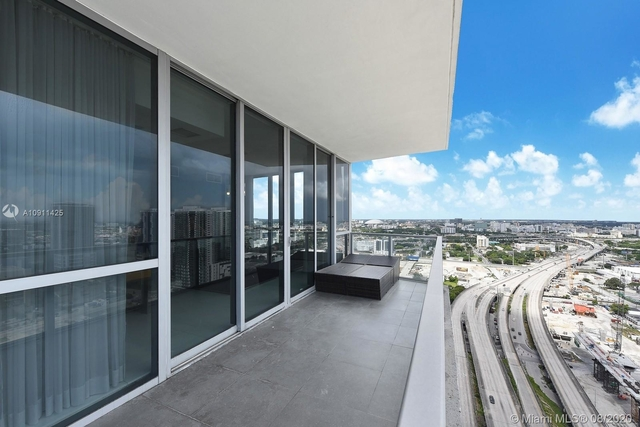 2 Bedrooms, Park West Rental in Miami, FL for $4,800 - Photo 2