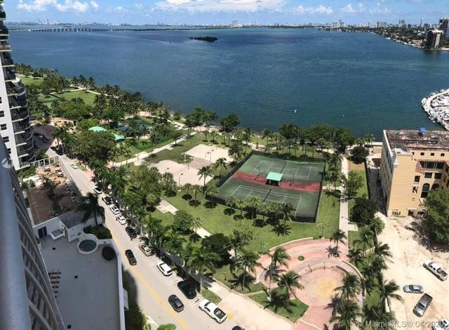2 Bedrooms, Seaport Rental in Miami, FL for $2,800 - Photo 2