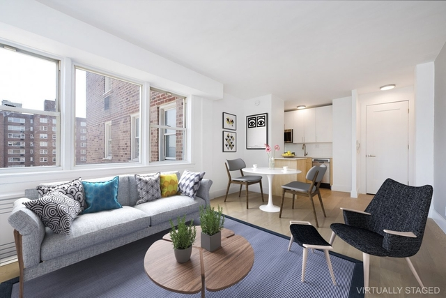 Studio, Central Harlem Rental in NYC for $1,660 - Photo 2