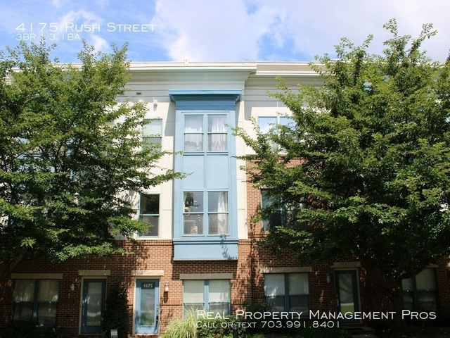 3 Bedrooms, Fairfax Rental in Washington, DC for $2,650 - Photo 1