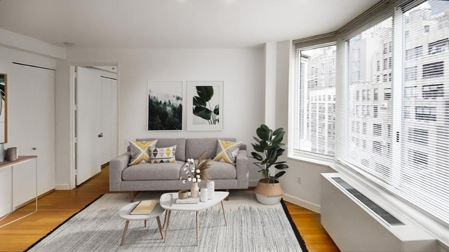 1 Bedroom, Garment District Rental in NYC for $3,195 - Photo 1