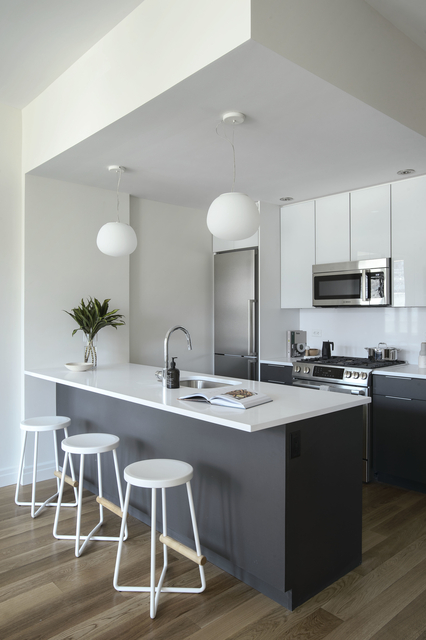 1 Bedroom, Williamsburg Rental in NYC for $3,332 - Photo 1