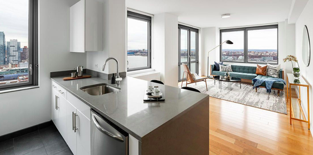 1 Bedroom, Hell's Kitchen Rental in NYC for $3,079 - Photo 1