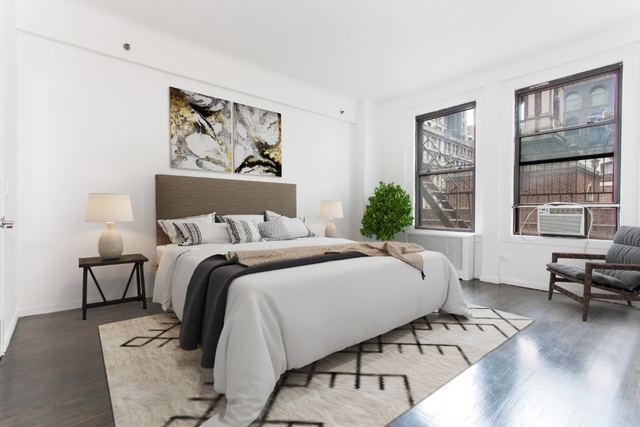 4 Bedrooms, Financial District Rental in NYC for $5,289 - Photo 2