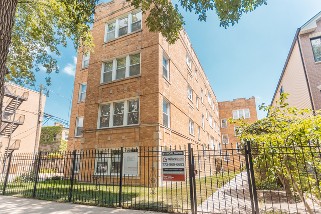 2 Bedrooms, Logan Square Rental in Chicago, IL for $2,000 - Photo 1