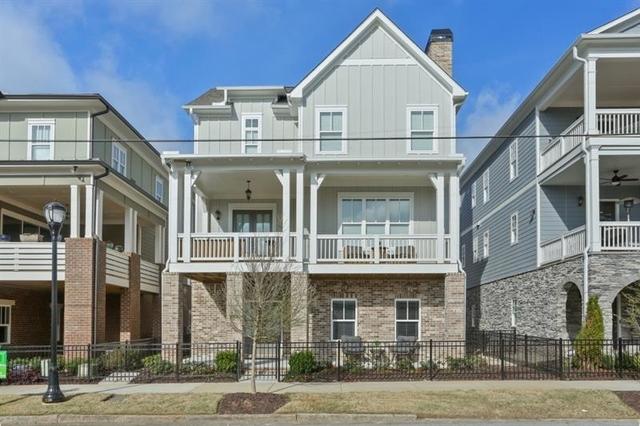 4 Bedrooms, Blandtown Rental in Atlanta, GA for $8,500 - Photo 1