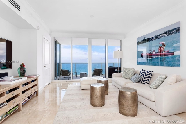 3 Bedrooms, North Biscayne Beach Rental in Miami, FL for $10,000 - Photo 1