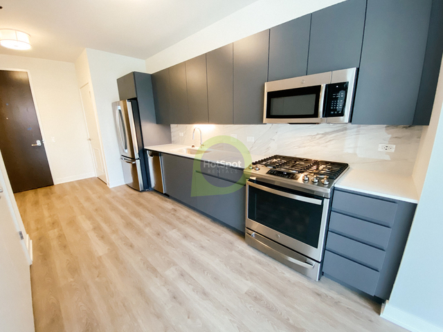 Studio, River West Rental in Chicago, IL for $1,679 - Photo 1