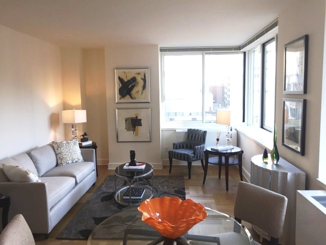 2 Bedrooms, Lincoln Square Rental in NYC for $5,280 - Photo 1