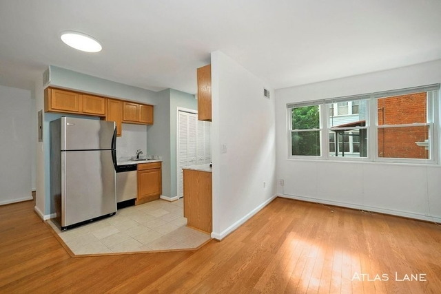 2 Bedrooms, Pleasant Plains Rental in Washington, DC for $2,150 - Photo 1