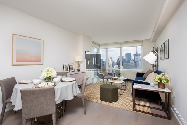 2 Bedrooms, Chelsea Rental in NYC for $5,756 - Photo 1