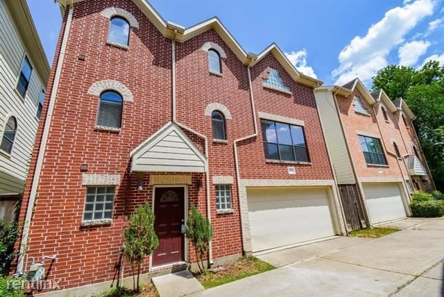 3 Bedrooms, Cottage Grove Rental in Houston for $2,610 - Photo 1
