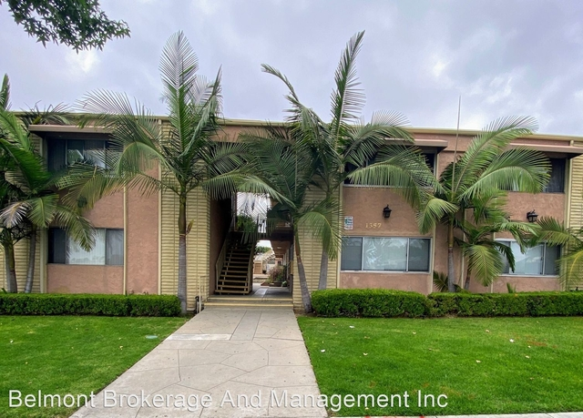 2 Bedrooms, Civic Center Rental in Los Angeles, CA for $1,625 - Photo 1