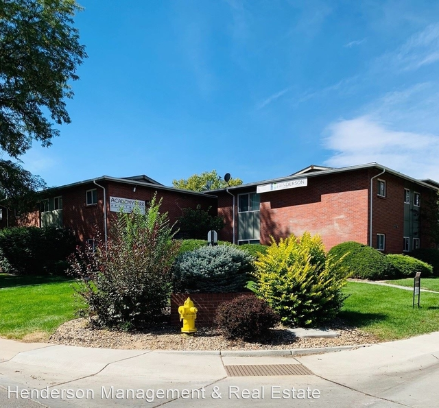 2 Bedrooms, Highlander Heights Rental in Fort Collins, CO for $995 - Photo 1