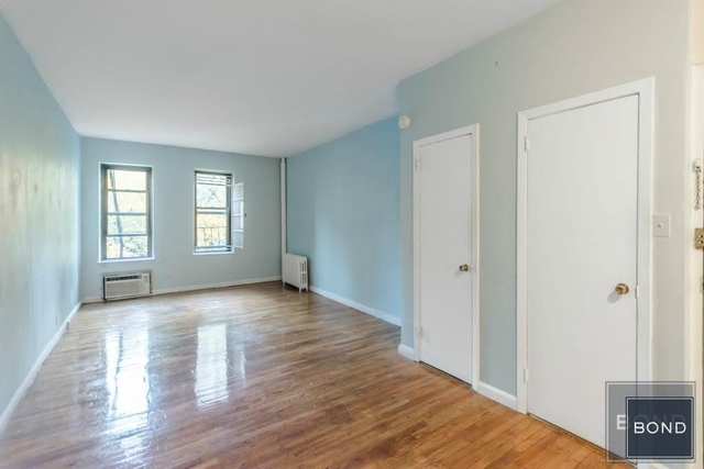 Studio, Yorkville Rental in NYC for $1,725 - Photo 1