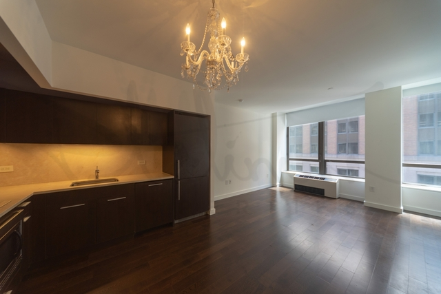 Studio, Financial District Rental in NYC for $1,819 - Photo 1