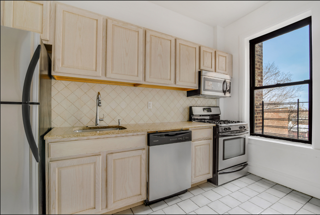 3 Bedrooms, Clinton Hill Rental in NYC for $3,685 - Photo 2