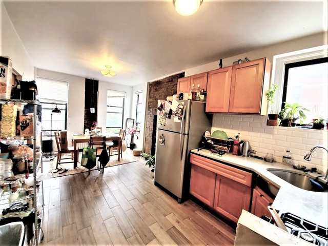 4 Bedrooms, North Slope Rental in NYC for $3,000 - Photo 1