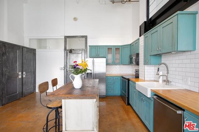 2 Bedrooms, Gallery Row Rental in Los Angeles, CA for $3,250 - Photo 1