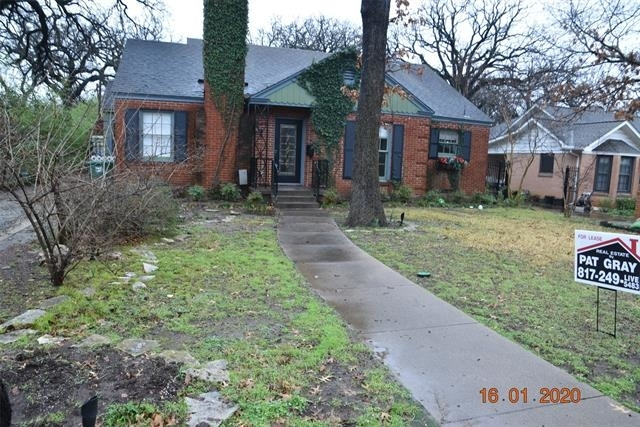 2 Bedrooms, Oakhurst Rental in Dallas for $1,625 - Photo 1