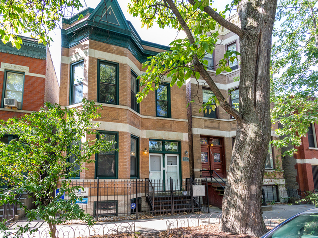 2 Bedrooms, East Ukrainian Village Rental in Chicago, IL for $2,500 - Photo 1