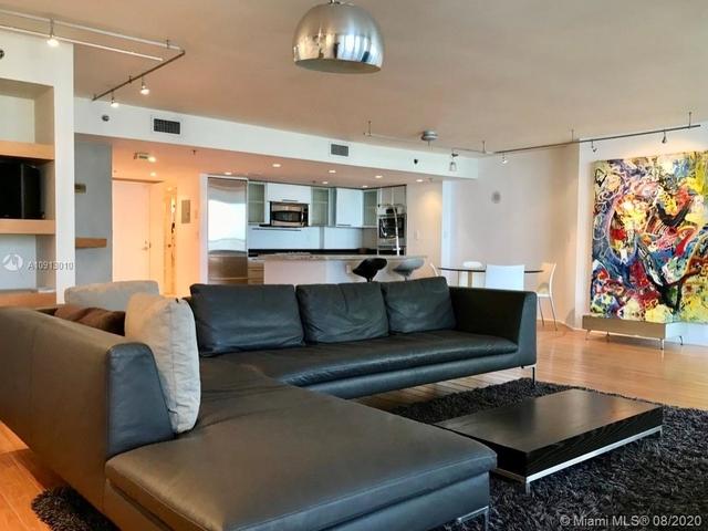 3 Bedrooms, Omni International Rental in Miami, FL for $3,200 - Photo 1