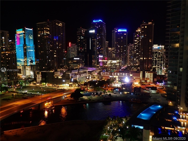 2 Bedrooms, River Front West Rental in Miami, FL for $2,550 - Photo 2