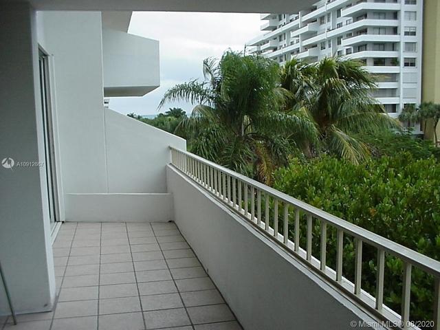 1 Bedroom, Village of Key Biscayne Rental in Miami, FL for $2,350 - Photo 2