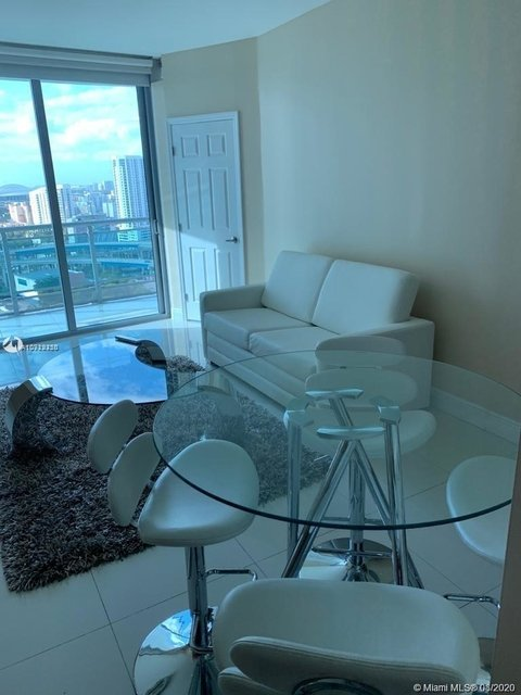 1 Bedroom, River Front East Rental in Miami, FL for $2,400 - Photo 2