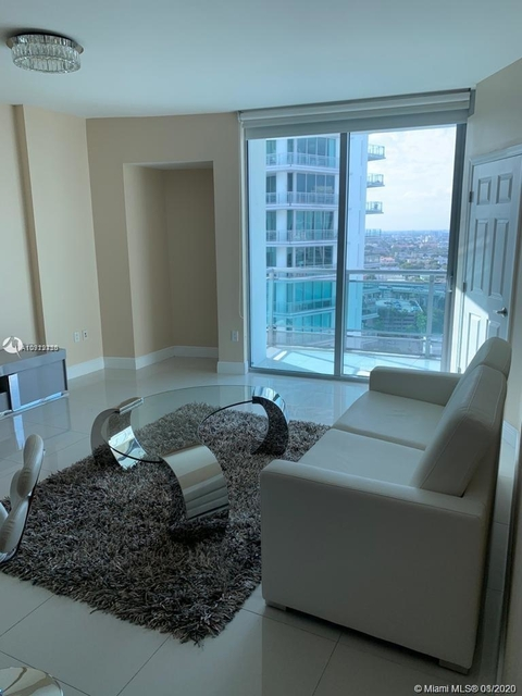 1 Bedroom, River Front East Rental in Miami, FL for $2,400 - Photo 1