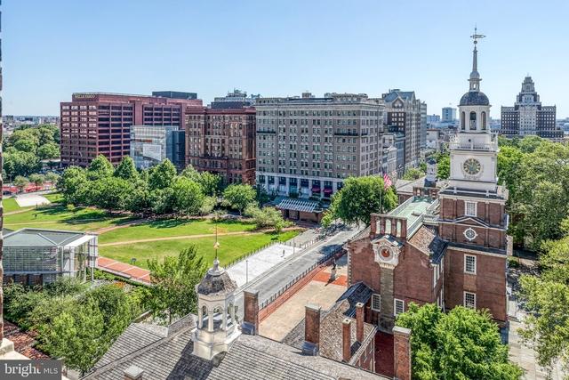 3 Bedrooms, Center City East Rental in Philadelphia, PA for $5,896 - Photo 1