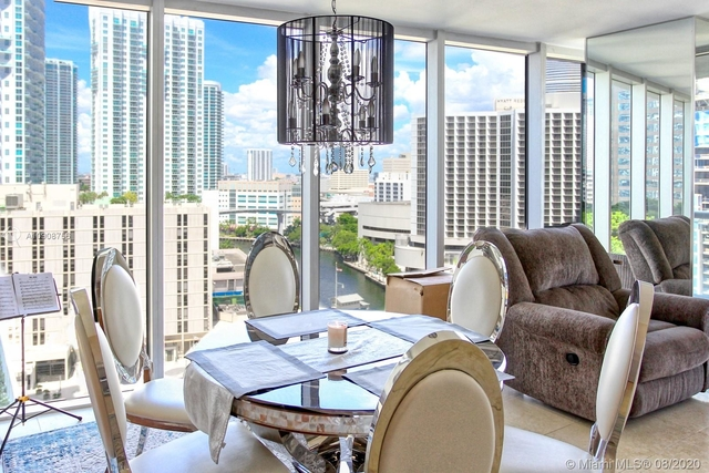 2 Bedrooms, Miami Financial District Rental in Miami, FL for $3,399 - Photo 1