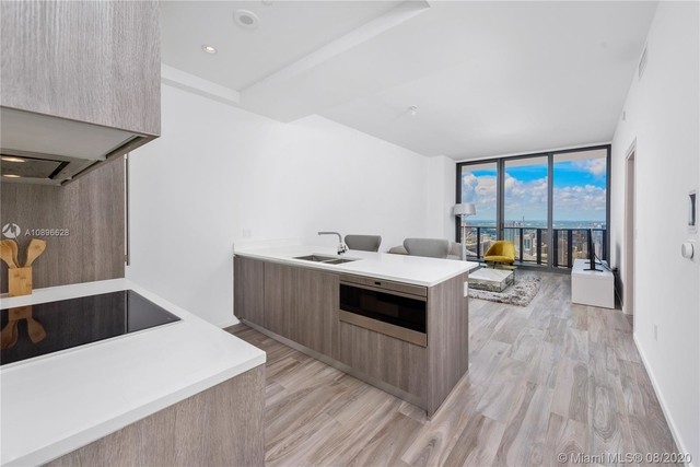 1 Bedroom, Mary Brickell Village Rental in Miami, FL for $3,500 - Photo 1