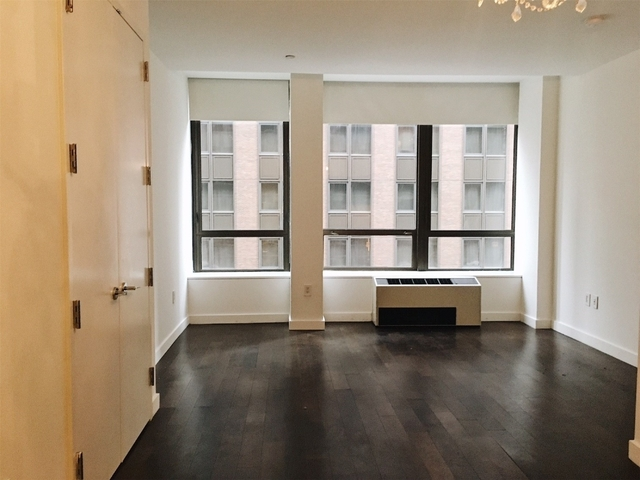 Studio, Financial District Rental in NYC for $2,135 - Photo 1
