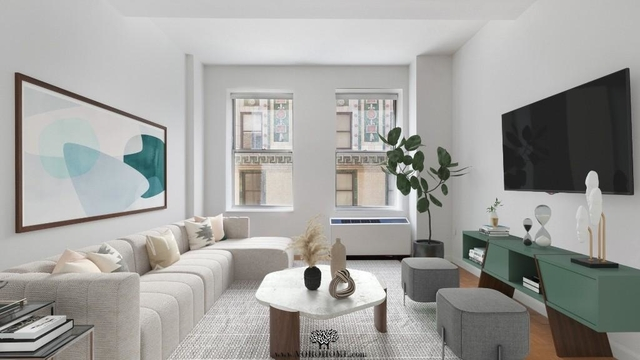Studio, Financial District Rental in NYC for $2,075 - Photo 1