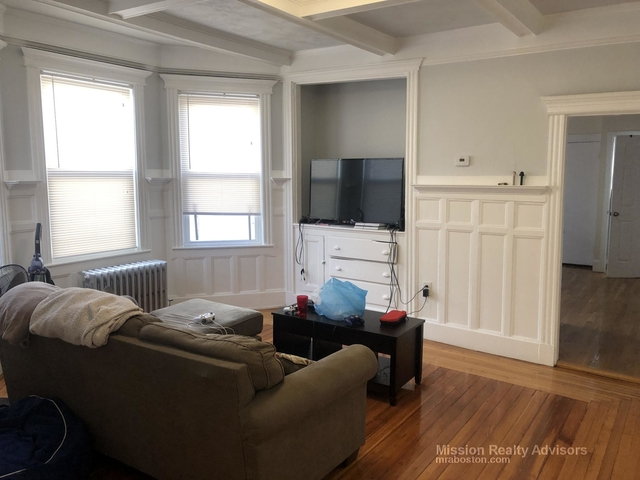 4 Bedrooms, Highland Park Rental in Boston, MA for $3,400 - Photo 1