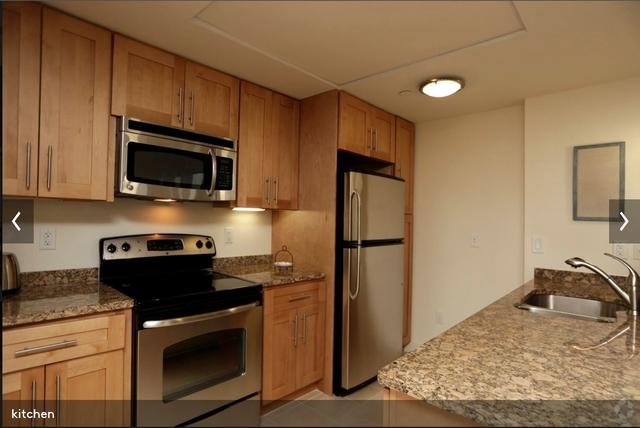 1 Bedroom, Neighborhood Nine Rental in Boston, MA for $2,750 - Photo 1