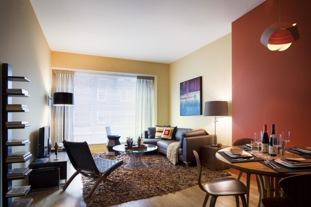 1 Bedroom, Prudential - St. Botolph Rental in Boston, MA for $3,510 - Photo 1