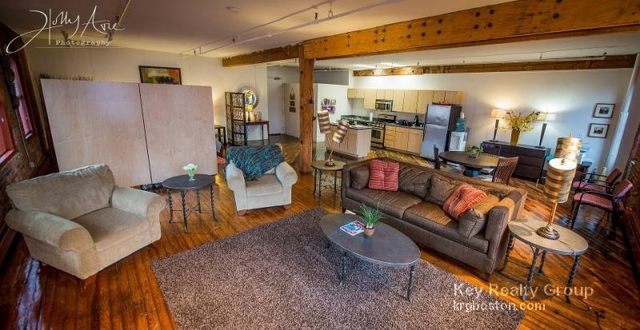 1 Bedroom, Lower Roxbury Rental in Boston, MA for $2,500 - Photo 1