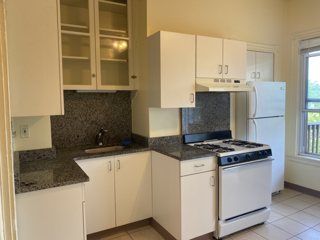 2 Bedrooms, Jeffries Point - Airport Rental in Boston, MA for $2,000 - Photo 1